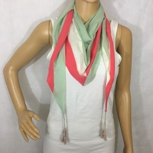 Candie's Triangle Scarf